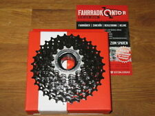 Platos y coronas de acero para bicicletas