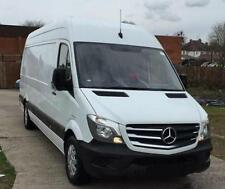 Mercedes-Benz MWB 0 Commercial Vans & Pickups