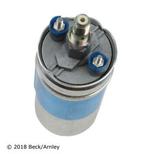 Electric Fuel Pump BECK/ARNLEY 152-0748 fits 85-88 Mercedes 190E 2.3L-L4