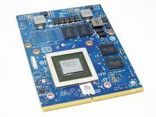 New Nvidia GeForce GTX 765M 2GB MXM 3.0 B for Alienware M17x M18x Replace 675M