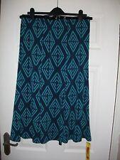 ladies belted skirt from Wardrobe Essentials size 14 NEW