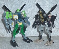 Transformers Generations SPRINGER Hftd TOMAHAWK Deluxe Helicopter lot