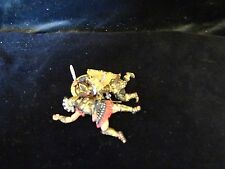 CONTE SPARTANS LEONIDAS 300 THERMOPYLAE HAND TO HAND AG028 WITH YOUR SHIELD OR