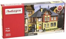 Auhagen 12240 Post Office Modelling Kit