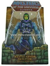 Battle Armor Skeletor MOTU Masters of the Universe Classics He-Man NEU MOC_MotUC