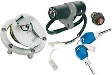 V PARTS Juego kit cerraduras llaves cerrajas   DERBI GPR Nude Sport 50 (2006-200