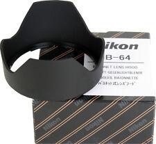 Nikon HB-64 Bayonet Lens Hood For AF-S NIKKOR 28mm f/1.8G Lens, London