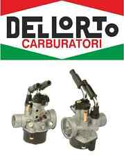 03062 Carburatore DELL'ORTO PHBN 16 FS 2T scooter 50 100 aria manuale