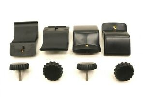 NEW OEM Ford Luggage Rack Rail Adjusters 4F2Z-17551A00-AA Freestar 2004-2005