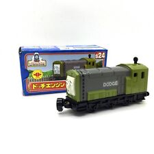 Thomas & Friends Engine Collection DODGE 2001 Made in Japan Mini Car  Bandai