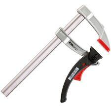 Bessey KLI20 Kliklamp Ratchet Quick Release Lever F Clamp 200mm x 80mm