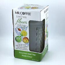 Mr. Coffee / Iced Tea Flavor Infuser Basket for Pitcher / BPA Free / Fruit Tea