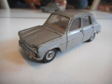 Dinky Toys Simca 1100 in Grey (Made in France)