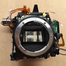 Original Mirror Box Part Replacing with Shutter for Nikon D750 Digital Camera