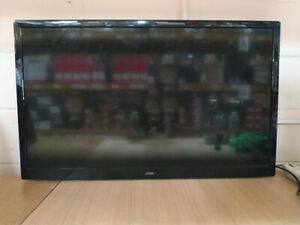 "LOGIK L39FE12 39"" HD READY iD-TV NO POWER, FAULTY, SPARES, 605"