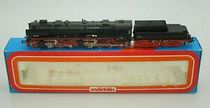 Märklin H0 3102 Dampflok BR 53 Borsig