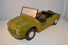 Citroen GS Jouets Mont Blanc ottomobile de luxe toy car Citroen Mahari Superb