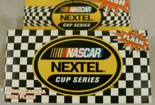 Nascar Nextel Cup Series 35mm Camera with Flash Collectors Item. New Sealed