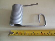 ".0125"" Wire Torsion Spring, 2 1/2"" High by 1 1/2"" Diameter"