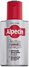 Alpecin - Tuning Shampoo per Combattere L'imbiancamento dei Capelli 200 ml