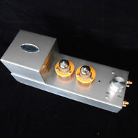 HiFi 6N2 Tube Buffer Preamplifier Reference X10-D Preamp