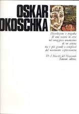 KOKOSCHKA - Gatt Giuseppe, Oskar Kokoschka