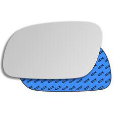 Links Fahrerseite Spiegelglas Außenspiegel für Volkswagen Touran 2003-2009