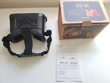 VR Pro Virtual Reality Goggles