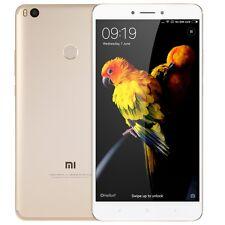 6.44 inch Xiaomi Mi Max 2 Octa Core 4GB 64GB 4G Cell Phone Unlocked Smartphone