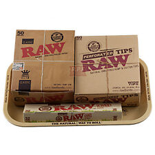 Raw Papers Full Box Gift Set