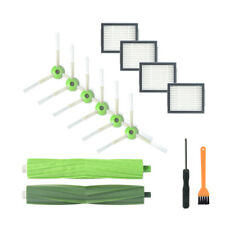 13 Pack Replacement Parts For iRobot Roomba i7 i7+/i7 Plus E5 E6 Cleaner Clean