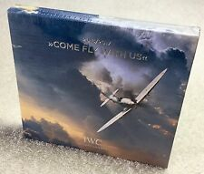 IWC Music CD Catalogue ''Come Fly With Us'' Event SIHH 2016 / 2017 New Sealed