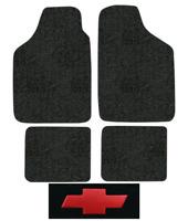 1998 Chevy Tracker Floor Mats - 4pc - Cutpile