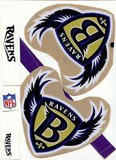 TB Ravens Football Helmet Decals Free Shipping