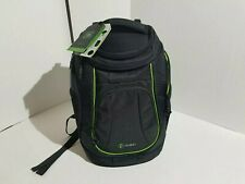 Ikigai Rival Photo/Laptop Backpack with Camera Cell Insert for Digital Slr's - M