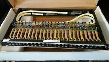 24 Channel Patchbay D-Sub Connector, Soundcraft?
