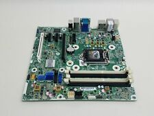 HP 717372-002 EliteDesk 800 G1 LGA 1150/Socket H3 DDR3 SDRAM Desktop Motherboard
