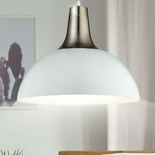 Elegante Pendulum Light Kitchen Lighting Room Hanging Lamp Plastic Light