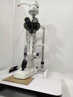 DR. JACK BEST MEDICAL OPHTHALMOLOGIST SLIT LAMP