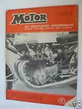 MO5941-HONDA 250 FOUR GP RACER 1959,BAHCO TOOLS,KRIMPENERWAARD CROSS DEIJS,CORTI