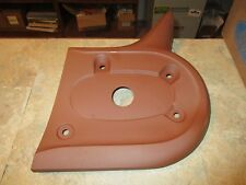 NOS 1958 Ford right tail lamp door