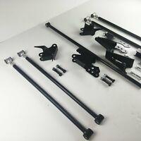 Parallel Rear Suspension Four 4 Link Kit for 67-76 Thunderbird