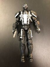 Marvel Legends Agent Venom BAF Action Figure Excellent
