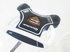 Taylor Made Japan Ghost Spider itsy bitsy CS Putter 33inch Golf Clubs inv 7208