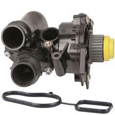 New Water Pump Thermostat Assembly FIT VW Golf Jetta GTI Passat Tiguan 1.8T 2.0T