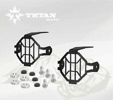 Protector for original BMW fog headlight F800GS, F700GS, R1200GS