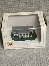 Vintage Bachmann N Scale Trains New England Rancher House Building #45814