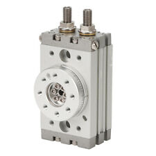 A●SMC MSQB10AX Rotary Cylinder New