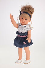 "Antonio Juan  Puppe Spielpuppe ""Bella Vestido"", 45 cm"