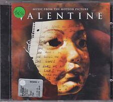 VALENTINE - o.s.t. CD